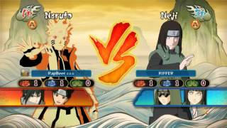 getlinkyoutube.com-BRF Live 06 - Naruto Shippuden UNSR
