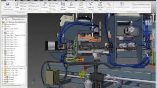 getlinkyoutube.com-Autodesk Inventor vs. Dassault 3D CAD