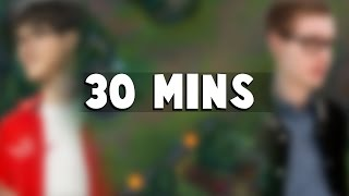 30 mins of  Best Competitive Moments 2017