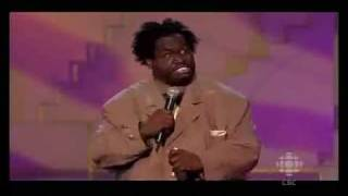 Just For Laughs - Bruce Bruce Jokes