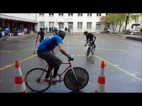 Bicicletas Fixie : Fixie Bikes Crazy Videos