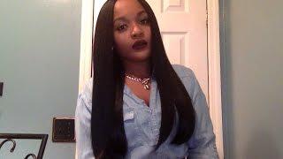 getlinkyoutube.com-Bisa Lace Front Wig - Janet Collection