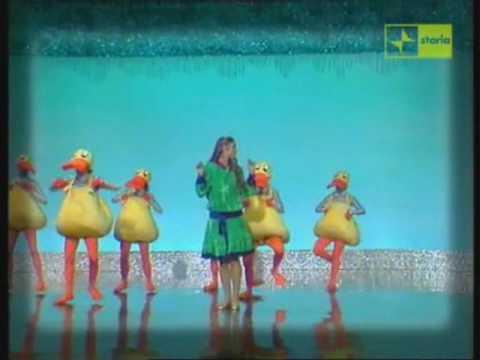 Il Ballo Del Qua Qua Canzoni Per I Bimbi