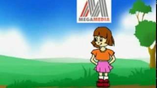 ALPHABET SONG (A you're adorable)