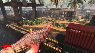 Primal Carnage Pre-Beta Gameplay 1080p