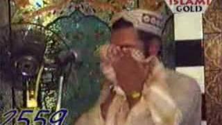 Sahibzada Allama Muhammad Usman Ghani