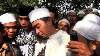 getlinkyoutube.com-Ustad Solmed Ikut Kafani Jenazah Uje