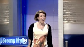 getlinkyoutube.com-On tomorrow's show - 27th November 2014 - Jeremy Kyle Show