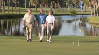 Naples Beach Golf Club & Oceanfront Hotel in Naples, Florida