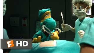 getlinkyoutube.com-Shaun the Sheep Movie (4/10) Movie CLIP - Dog Doctor (2015) HD