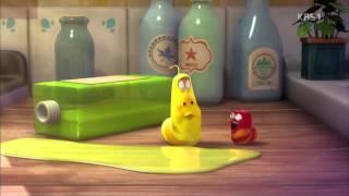 getlinkyoutube.com-Larva 2013 Season 2   Ep 20 Magic Jar & Bubbles Re Full HD   YouTube