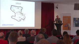 Kollektivtrafikdagen 2016 -  Andreas Olofsson