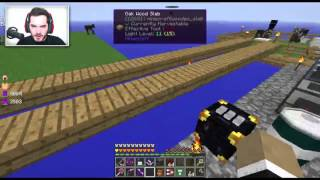 Minecraft: Sky Factory Ep. 56 - THE MAGICAL COW