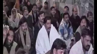 getlinkyoutube.com-Zakir Waseem Abbas Baloch  Majlis at Musiab Koufa   Way to Karbala 2017 Karwan Zakir Zuriyat Imran