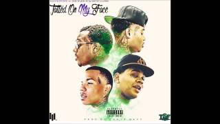 getlinkyoutube.com-Sauce Twinz ft Kevin Gates & 5thWard JP - Tatted On My Face (Remix)