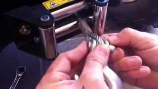getlinkyoutube.com-How to Install a Winch