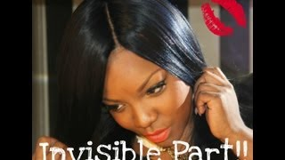 getlinkyoutube.com-How to:  Flawless Invisible Part