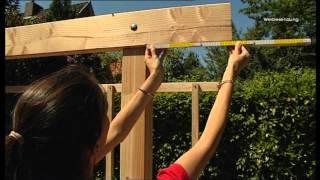getlinkyoutube.com-Ein Carport selber bauen - Tipps und Tricks von hagebaumarkt