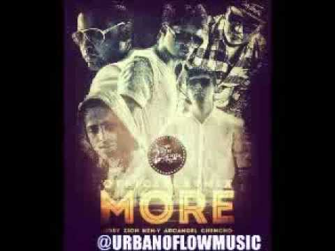 More Official Remix Jory Ft  Zion, Ken Y, Zion, Arcangel Y C