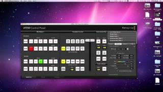 StudioTech - Chroma Keying Tips and the Blackmagic Design ATEM 1