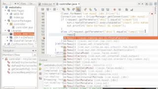 getlinkyoutube.com-tutorial java web dasar simpan,edit,delete,tampil,11090249,sarono,stmik_elrahma_yogyakarta
