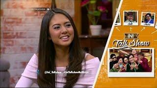 getlinkyoutube.com-Aurelie Moeremans Doyan Sop Buntut Ayam - Ini Talk Show 29 Januari 2016