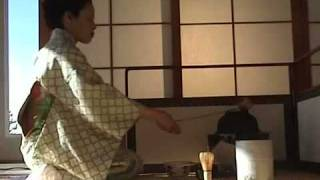 Japanese Tea Ceremony: Tea At Koken