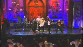 getlinkyoutube.com-Grandmaster Flash and the Furious Five accept and perform Rock Hall Inductions 2007