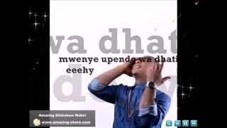 MO MUSIC-Ntazoea lyrics(by tonito the shynner)