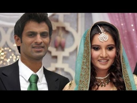 Sania Mirza Feels Being Different Works For Her & Shoaib Malik !
