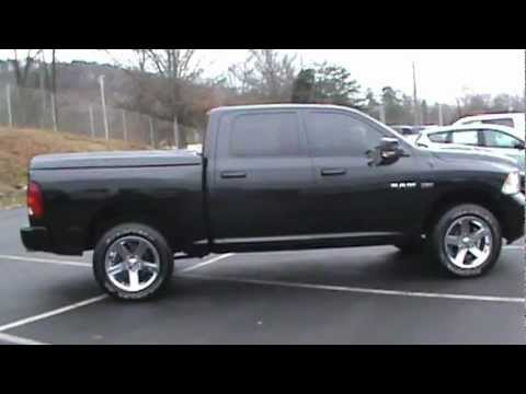 2010 dodge ram 1500 crew cab problems online manuals and repair information. Black Bedroom Furniture Sets. Home Design Ideas