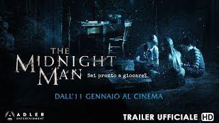 THE MIDNIGHT MAN - Trailer Ufficiale Italiano
