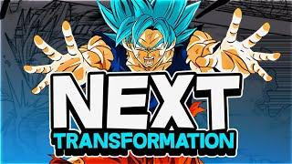 getlinkyoutube.com-Theory! Goku Ascends Beyond Super Saiyan God Super Saiyan!