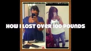 getlinkyoutube.com-100 Pounds Before And After Weight Loss