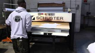 getlinkyoutube.com-Sublimation Production House - All over printing