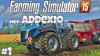 getlinkyoutube.com-Farming Simulator 15 #1