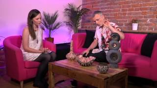 Robert Bree talks all things Pottery Part One