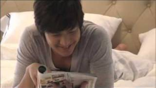 LEE MIN HO 2009 - 2010 DVD - DISC 2 - COMMERCIAL SHOOTING.mp4