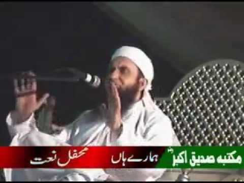 Maulana Tariq Jameel in Arifwala 12 Last