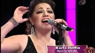 getlinkyoutube.com-Parodiando Voces Imitadoras Dayana vs Karla.flv