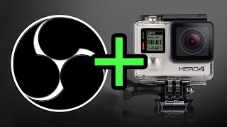 Utilizzare un'action cam come WebCam in OBS - Funziona con Action Cam, Mirrorless, Reflex o compatte