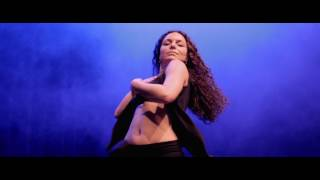Inner Beauty, Dancing From Within - Starring Evelyn Magyari