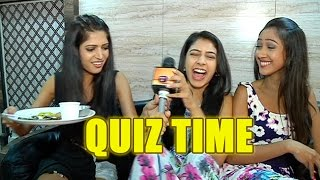 getlinkyoutube.com-Quiz time with Niti, Krissan and Charlie  From the sets of Kaisi Yeh Yaariyaan