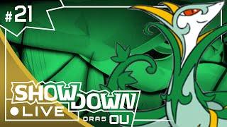 getlinkyoutube.com-Give That Serperior A Broom! - Mega Gardevoir Laddering w/ FlashfirePKM (Pokemon Showdown ORAS OU)