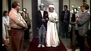 """getlinkyoutube.com-Chespirito 1981/ El Chavo """"La boda de don Ramón y la bruja"""""""