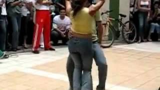 getlinkyoutube.com-رقصة مثيرة من المكسيك