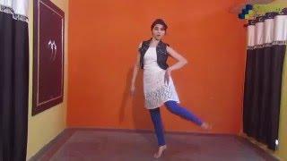getlinkyoutube.com-Deewani Mastani   Dance Video   Bajirao Mastani   Choreography by Mogli Chaurasia