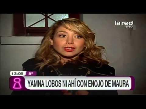 La eterna rivalidad entre Maura Rivera y Yamna Lobos: ¿Dónde nace esta mala onda?