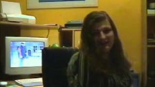 getlinkyoutube.com-Tina Cleopatra Russon, presentatrice of Ampulove