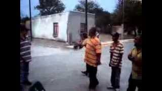 getlinkyoutube.com-Cholos bailando en Agujita, Coahuila